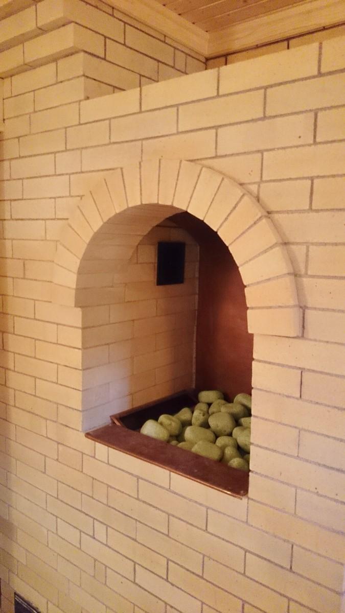 печи в СанктПетербурге  дровяные, и